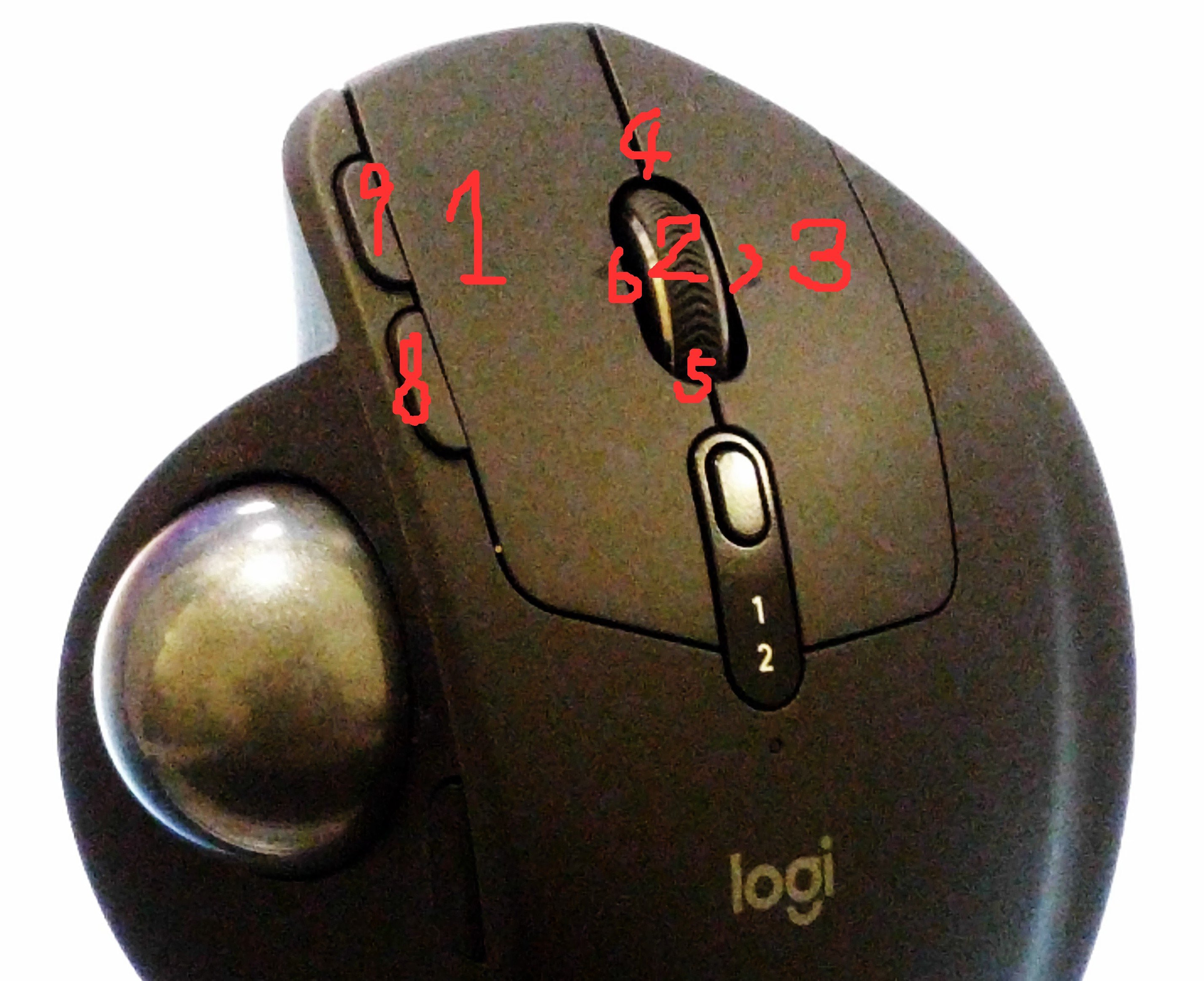 Bind Mouse Buttons to Keys or Scripts under Linux with