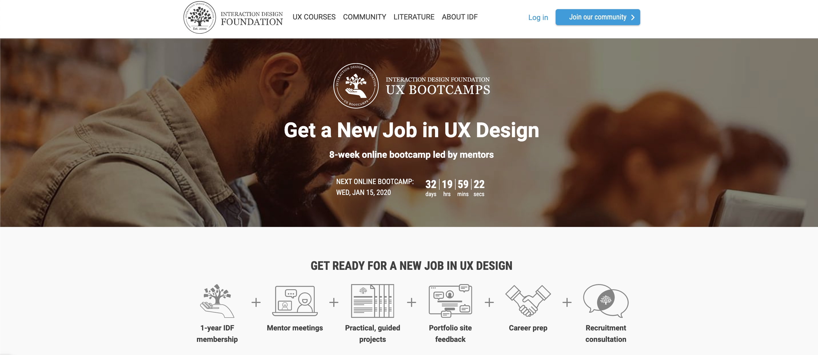 The Top Online Bootcamps For Ux Design In 2020 By Rikke Friis Dam Ux Planet