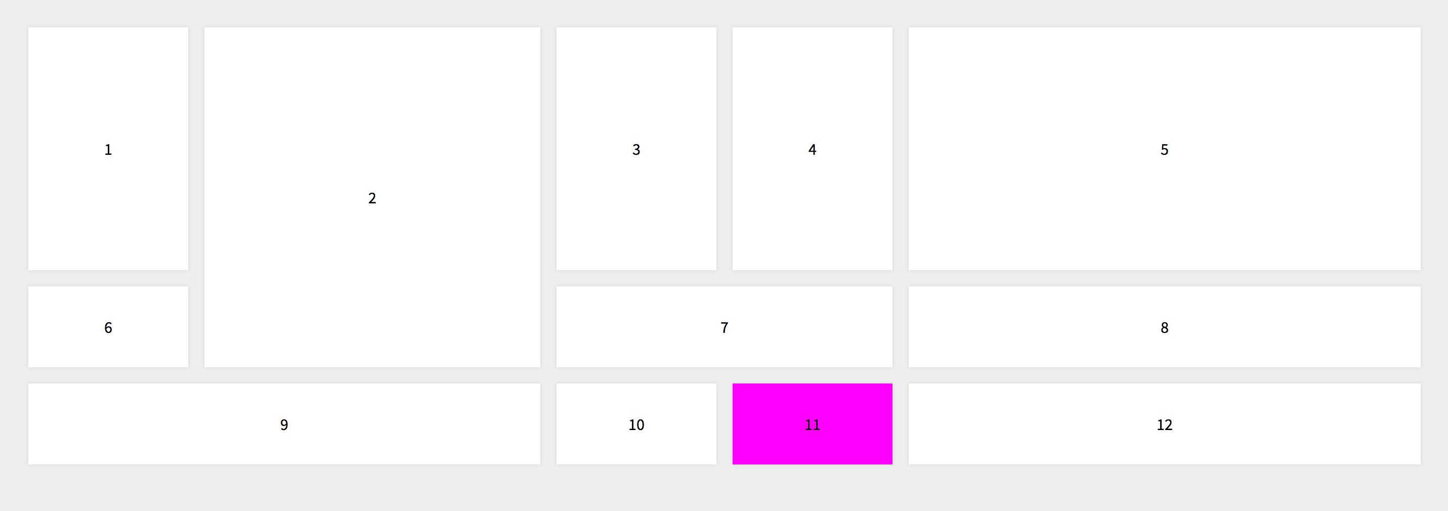 Getting to know CSS Grid Layout - Campaign Monitor Engineering