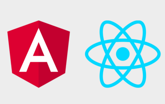 A comparison of lazy loading components in Angular and React