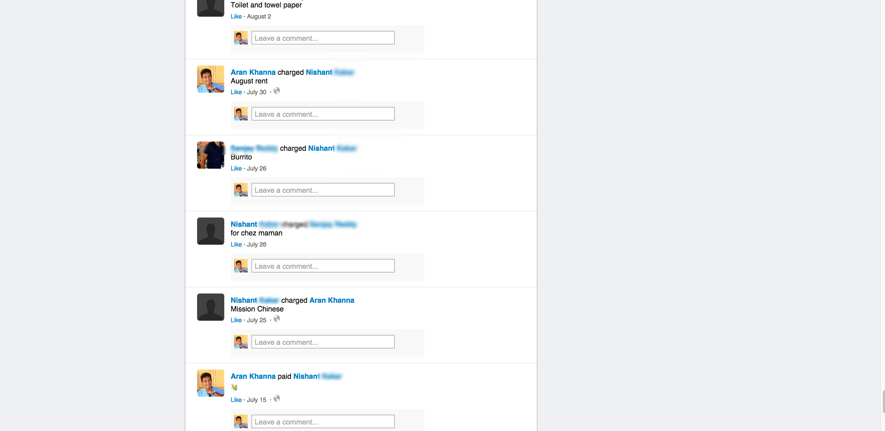 Have You Left a Money Trail on Venmo? - The Startup - Medium