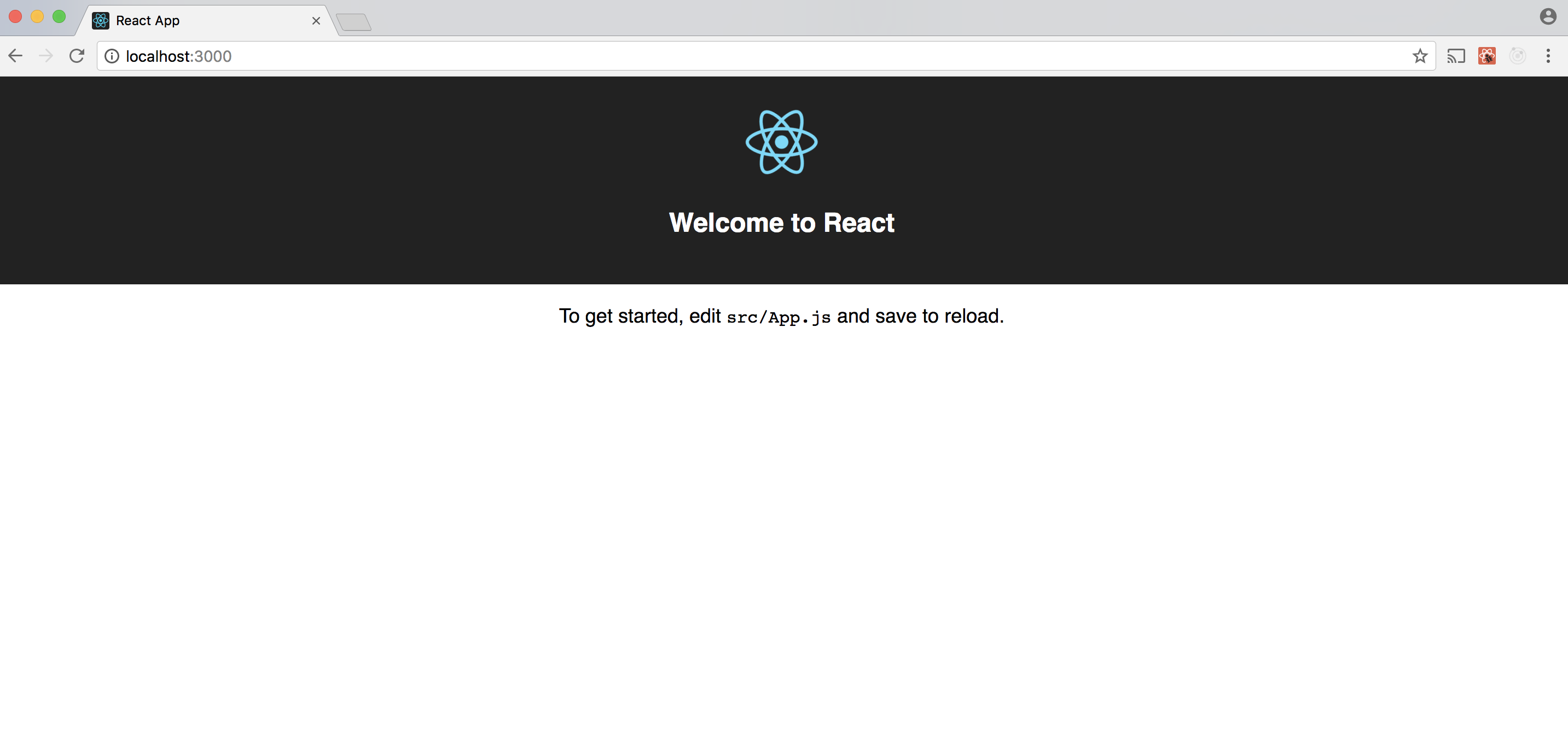 How to include ReactJS App in Docker container - Brendon Co