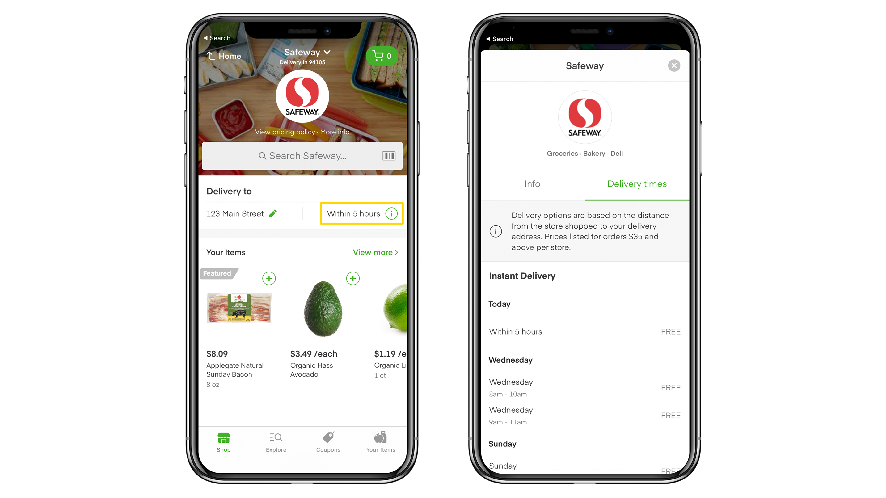Tips For Using Instacart During This Busy And Uncertain Time By Instacart Instacart News