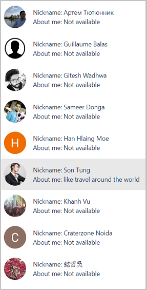 Building web chat with ReactJS and Firebase - Quang Duy Tran - Medium
