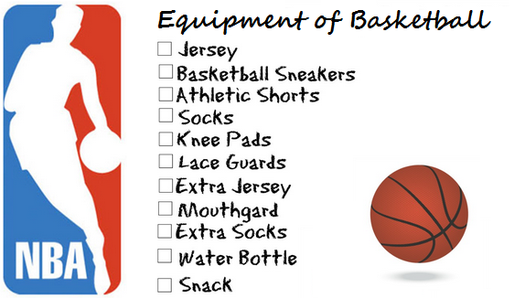 Facilities And Equipment Of Basketball By Topcellent Medium