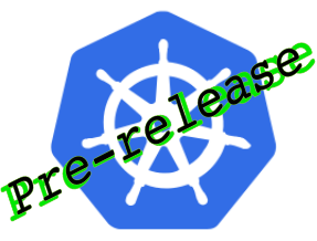 Kubernetes pre-stable releases now available with MicroK8s