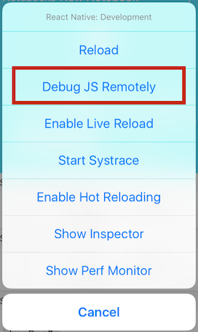 Debugging React Native Applications - React Native Academy - Medium