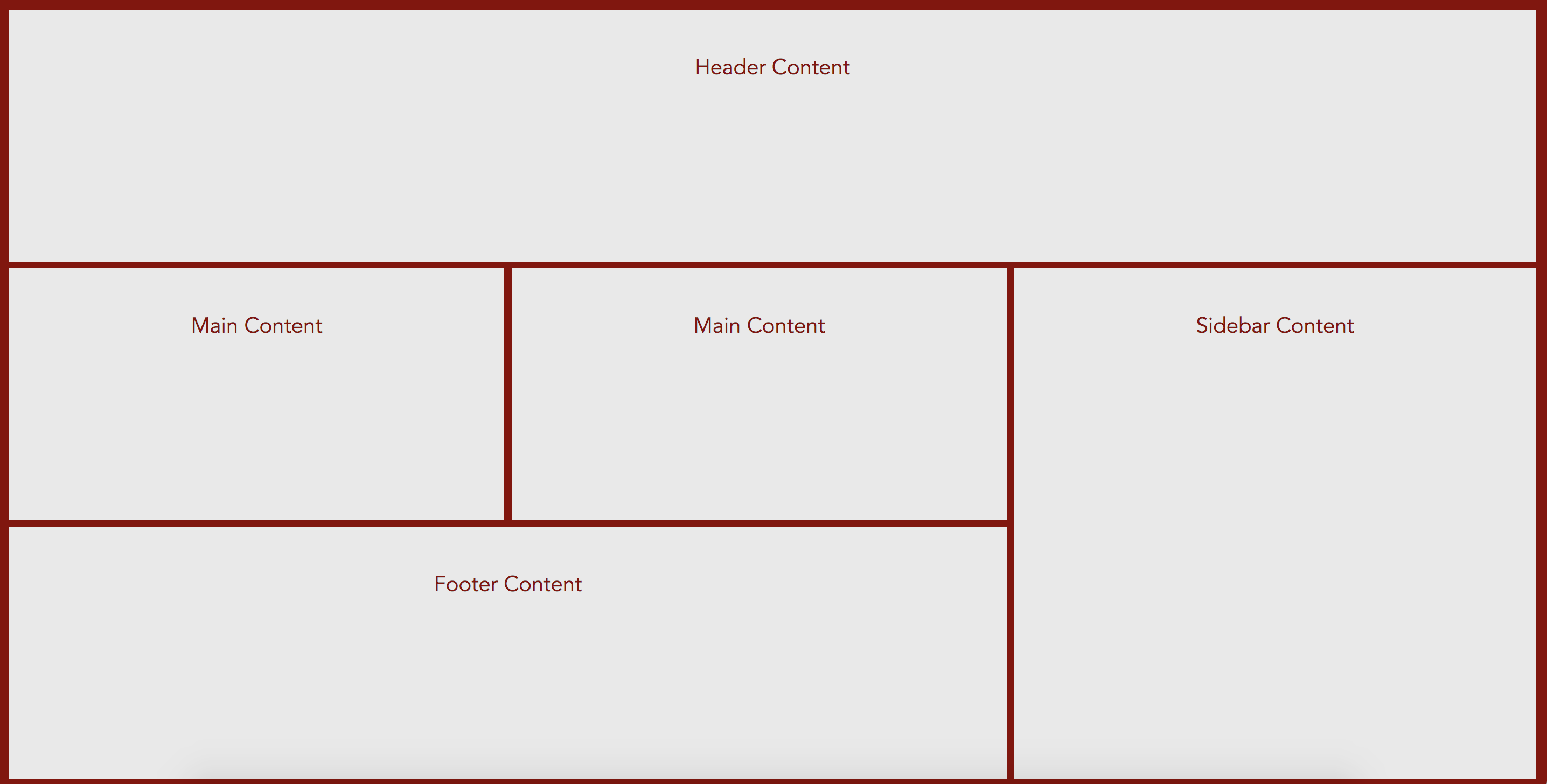 CSS Grid vs  Flexbox —what should I use? - codeburst