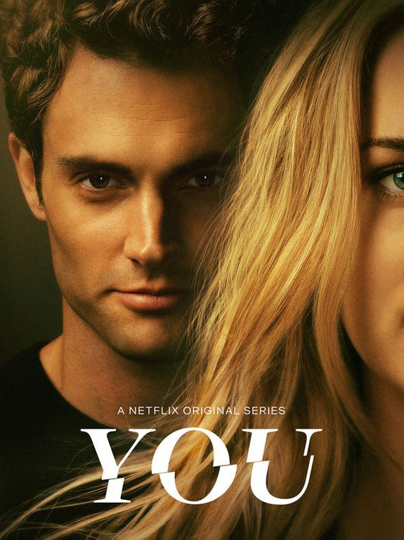 Series Review: Netflix's 'You'. 'You' is modern day television done… | by Cedeem Gumbs | Medium