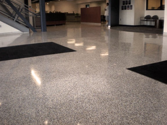 What Cleans Terrazzo Floors Floor Renew Houston Medium