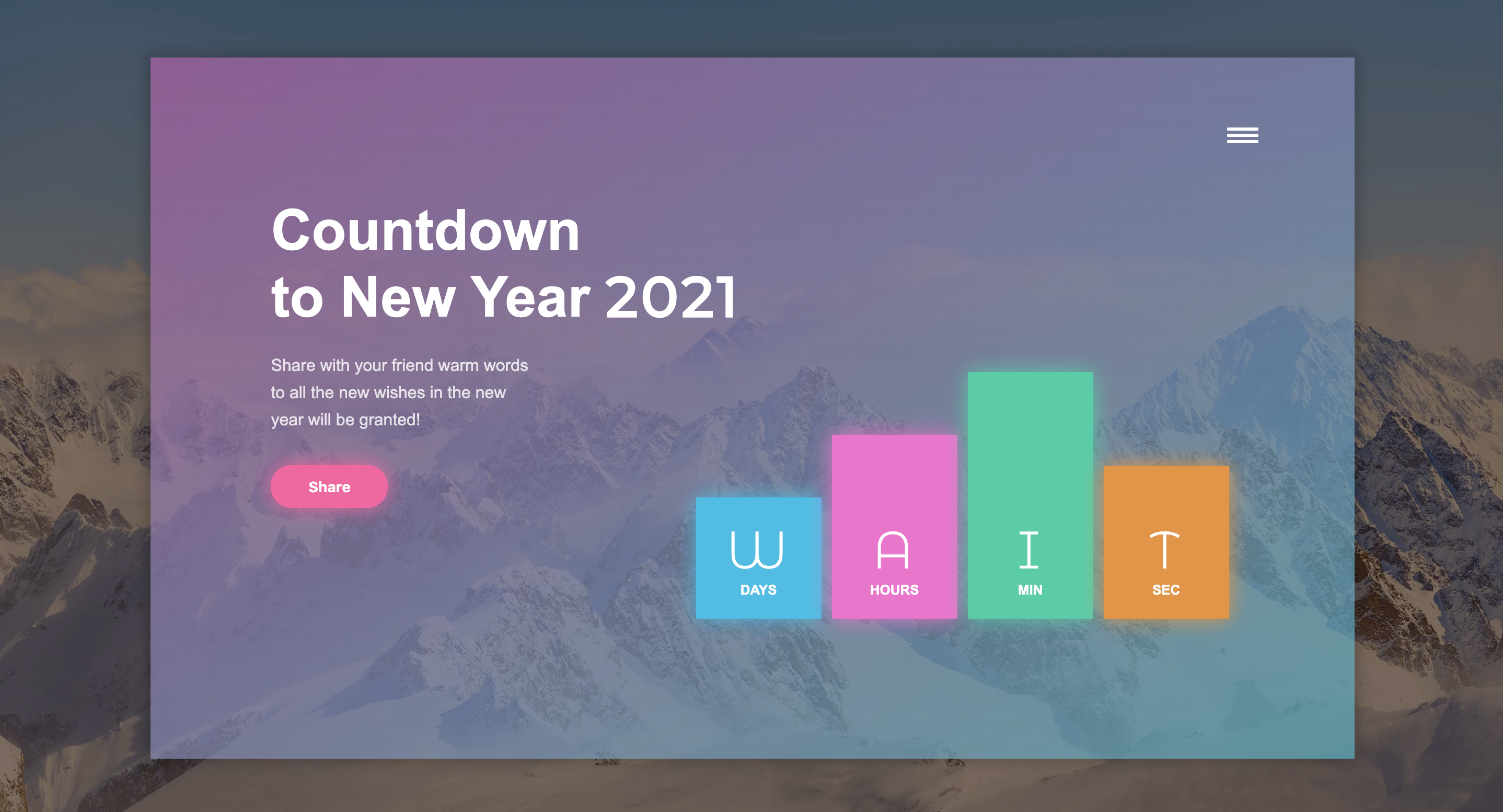 Daily Ui Challenge Countdown A Step By Step Journey Of How To Create By Jw Level Up Coding