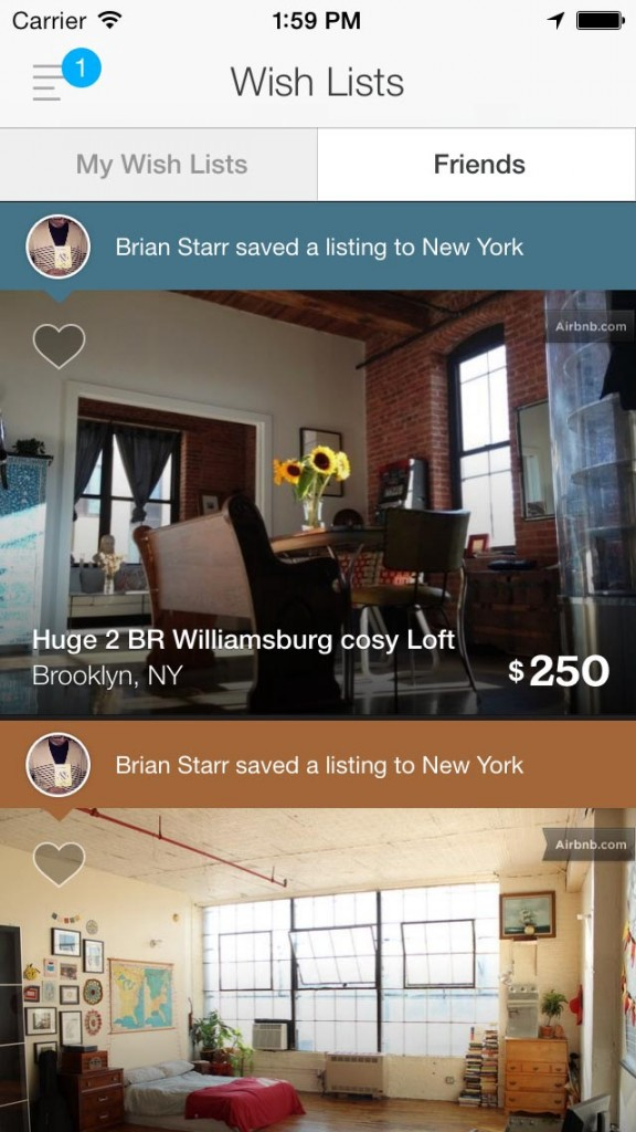 Guest Experience on iOS7 - Airbnb Engineering & Data Science