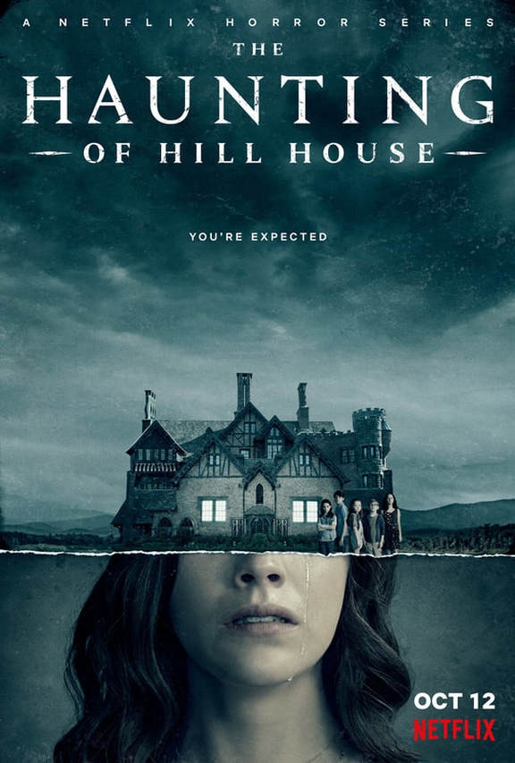 Analysis Of The Haunting Of Hill House By Mary Gabrielle Strause Medium