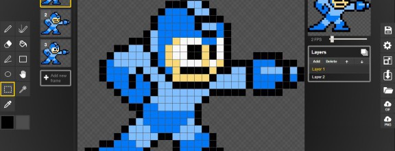 Make Pixel Art: The 10 Best Free Tools for Game Developers