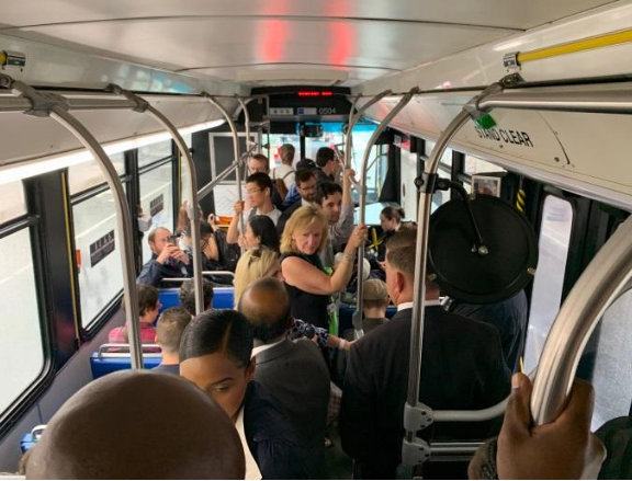 Life on the T in Boston - Mayor Marty Walsh