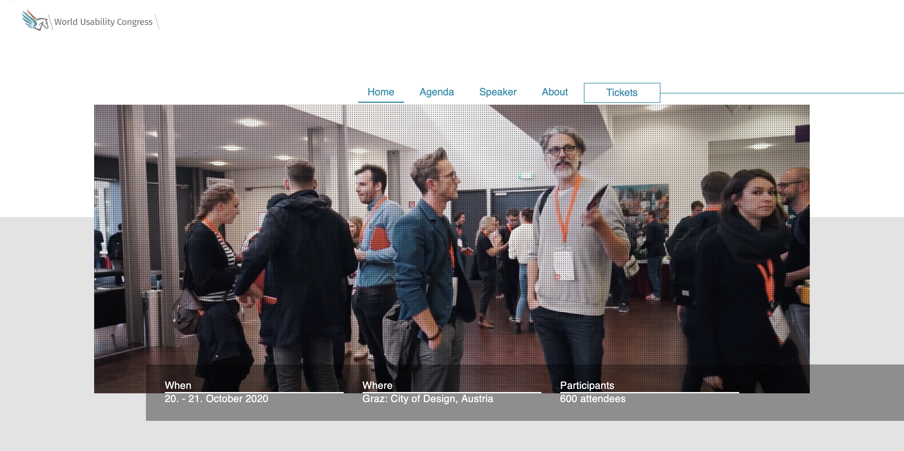 Top 10 Ux Conferences Calling You In 2020 By Rashi Desai Ux Planet