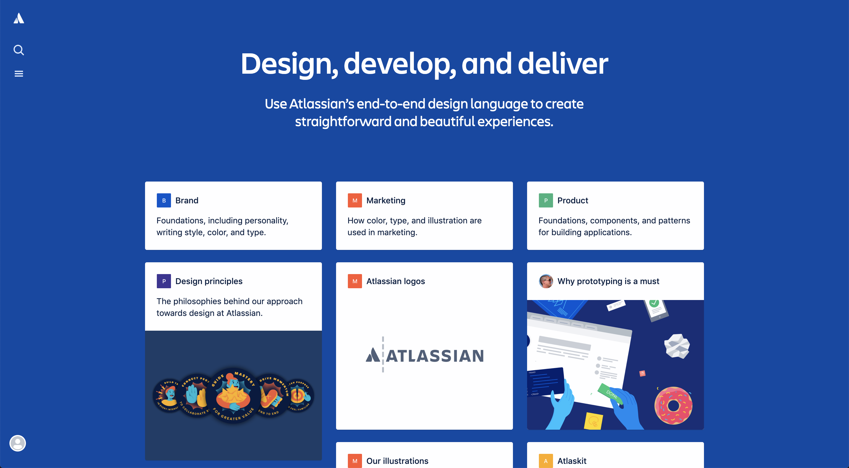 Building a Design System from scratch 🛠 - UX Collective