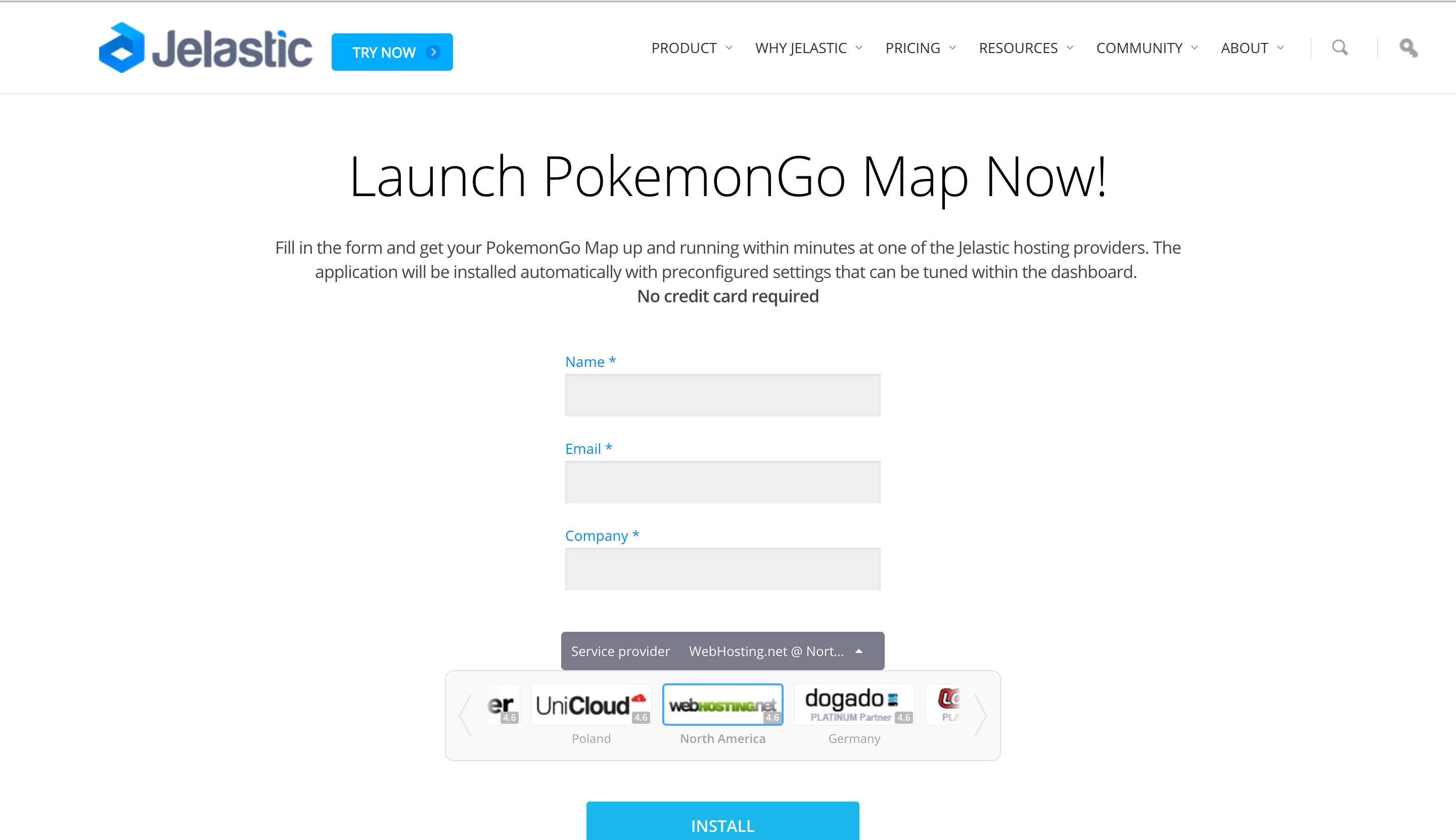 Impress Your Friends By Creating A Live Pokemon Map Of Your Neighborhood By James Futhey Medium