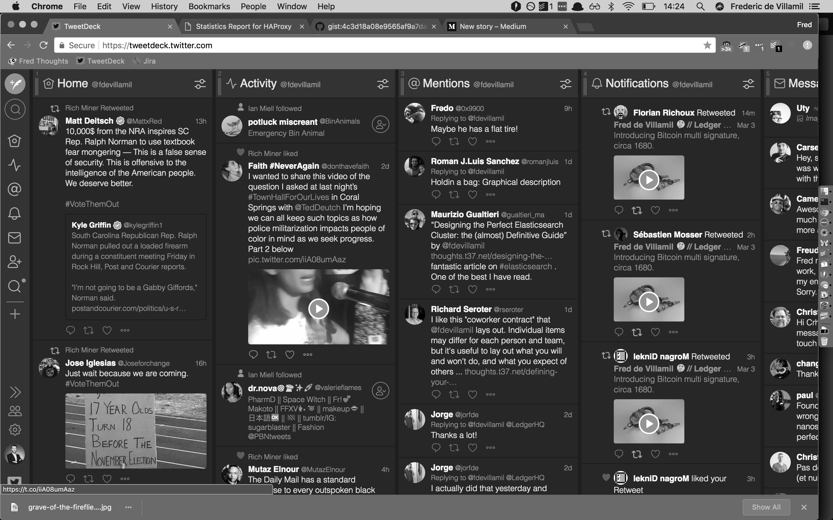Boost Your Productivity with Switching Your Screens to Greyscale