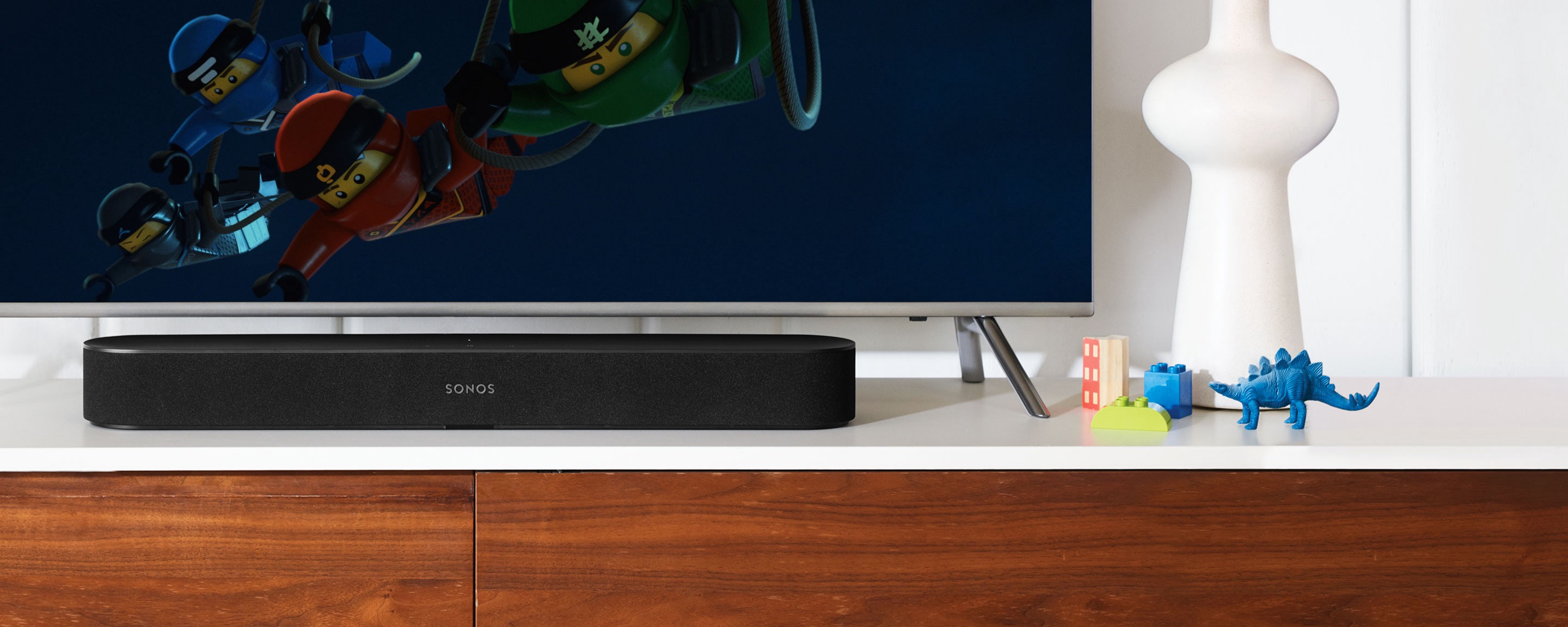 Sony HT-X8500 sound bar aims to take on the Sonos Beam