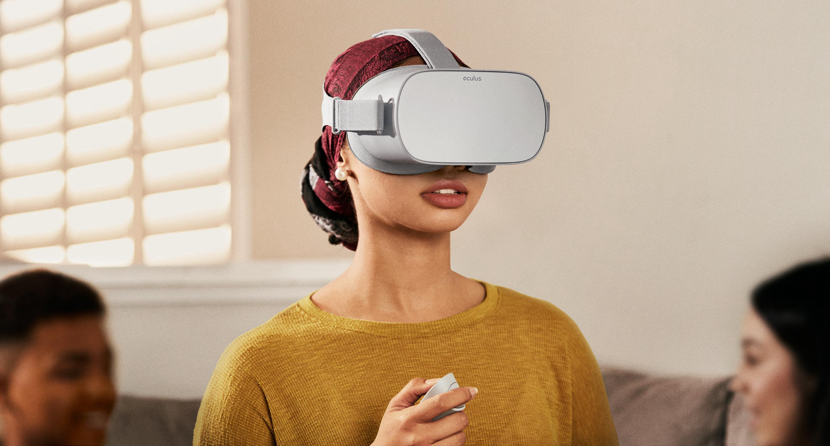 A Tale of Two Markets — Professional vs. Consumer VR | by Sam McLean |  Virtual Reality Pop