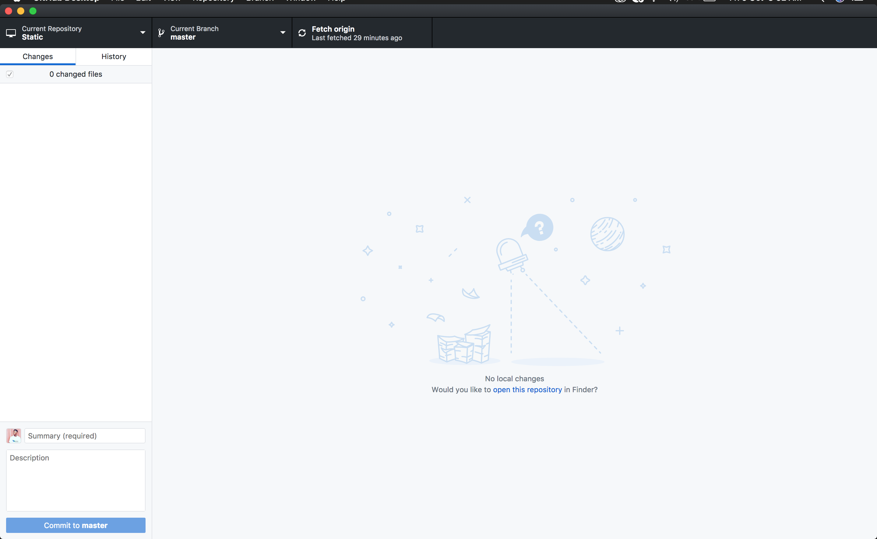How to use Github Desktop with Gitlab - ITNEXT