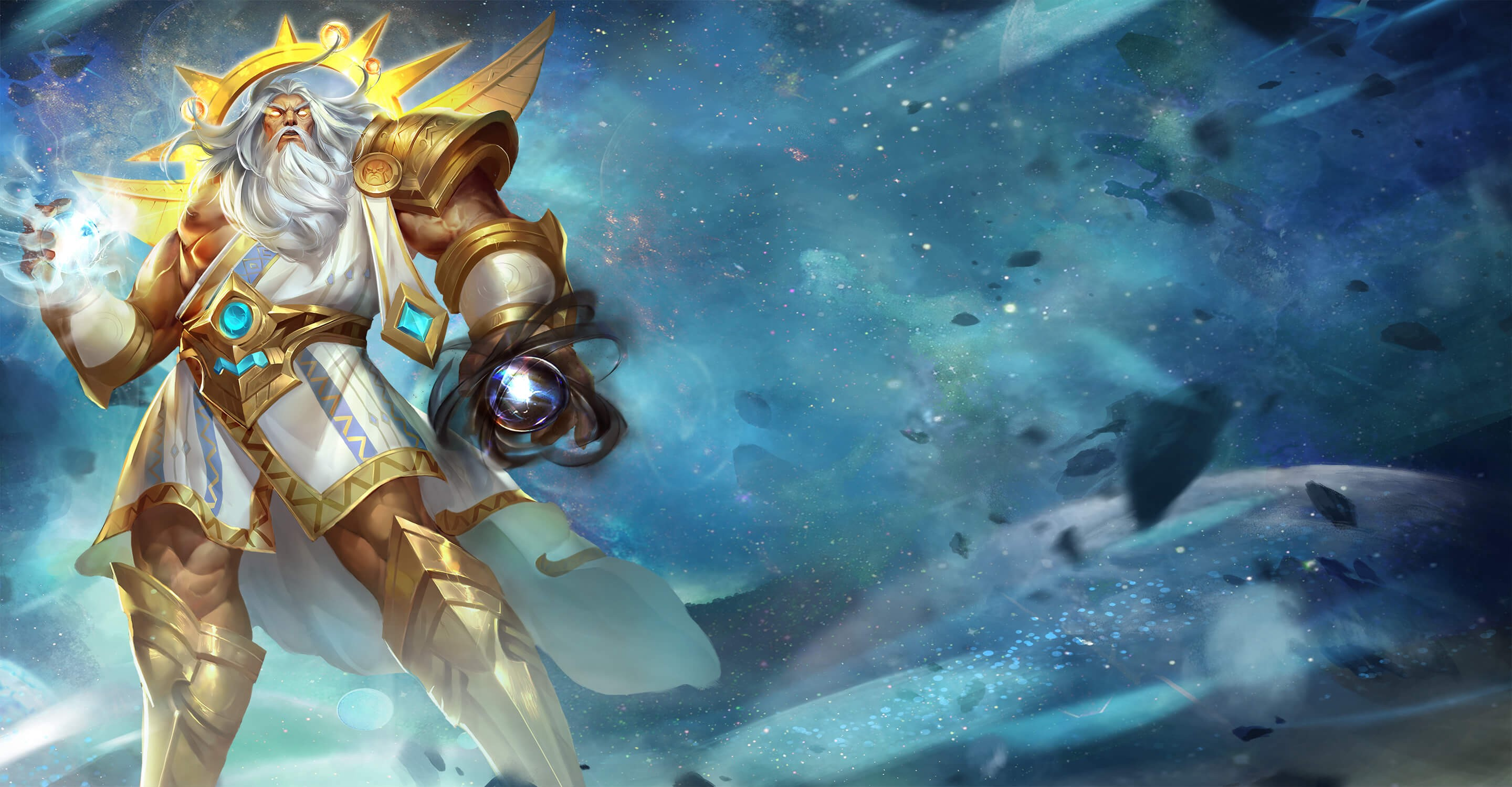 Gods Unchained: Hearthstone Clone or Evolution? - Rico