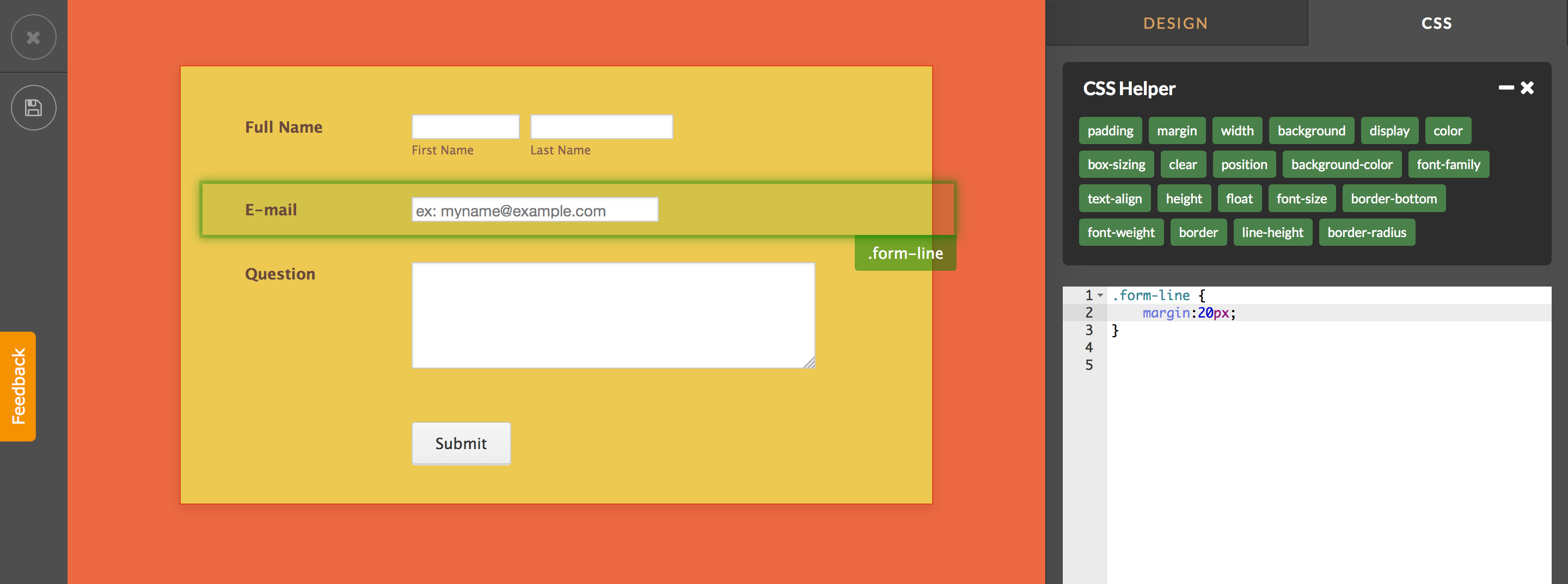 Writing a CSS Parser in JavaScript - JotForm Stories