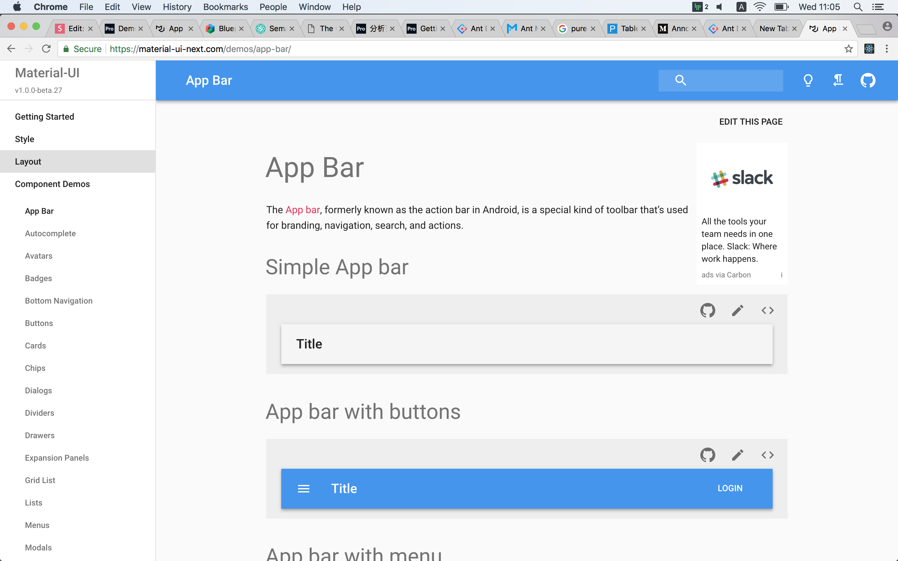 Bye bye Material Design - Techtrument - Medium