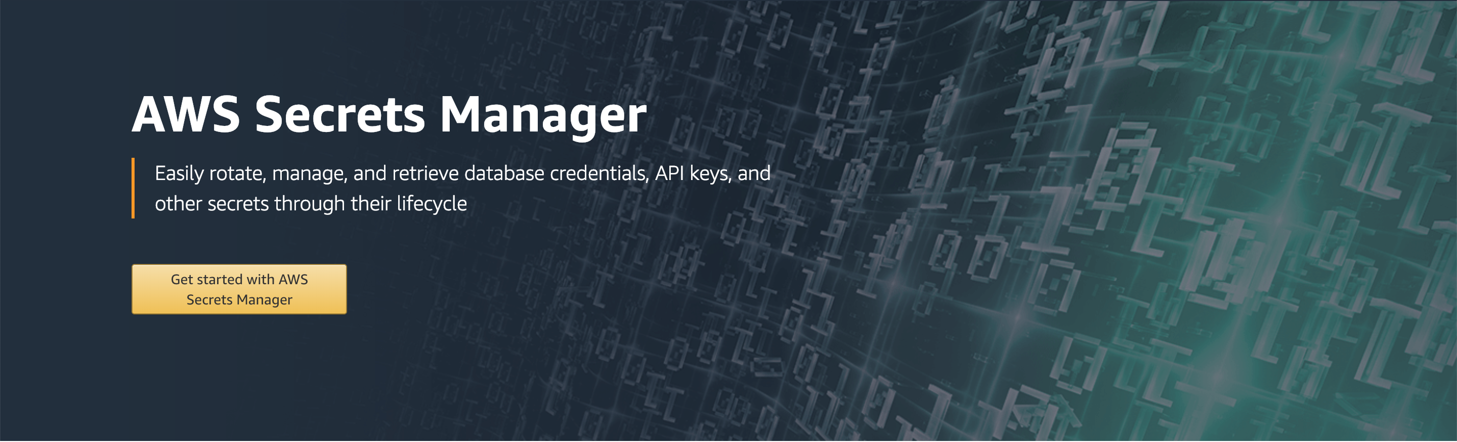 Managing secrets in CI/CD with AWS Secrets Manager - Clevy