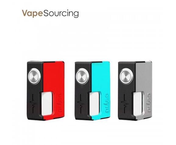 Cheap Vandy Vape Pulse Bf Squonk Box Mod Compare To Quality