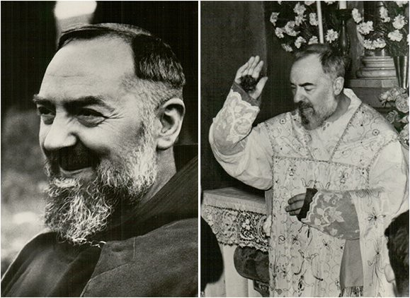 Do You Believe In Miracles The Story Of Padre Pio By Agnes Louis Illumination Curated Medium