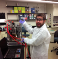 A Young Steve, Dropping Microbial Bioprocessing Knowledge—2015