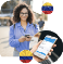 Valiu customers can easily and quickly send remittances.