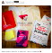 """Gift Bag with Dan Olsen's Book """"The Lean Product Playbook"""""""