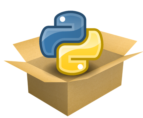 Python Packages (and Modules!) Explained - butteredwaffles - Medium