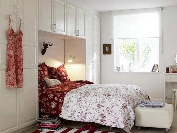 . Womens Bedroom Ideas For Small Rooms   putra sulung   Medium