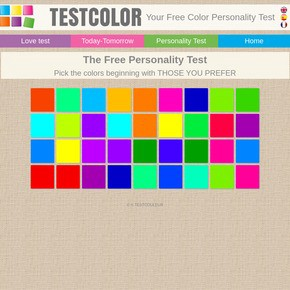 Who Are You Free Personality Tests To Try By Cynda Pike Medium,Bathroom With Subway Tile Wall