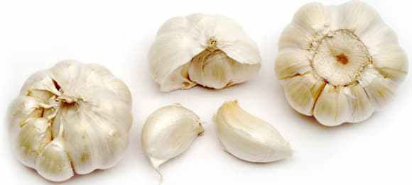 GARLIC : USES, SIDE EFFECTS, BENEFITSGARLIC PREVENT FROM