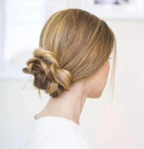 Bun Hairstyles 55 Examples That Will Make You Want To Wear Buns Forever By Estelles Secret Medium