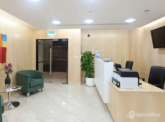 Cheap And Affordable Office Space For Rent In Dubai By Digital Marketing Medium