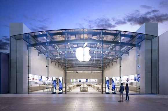 Apple Inc: Happy 10th Birthday to the iPhone. What's Next for the ...
