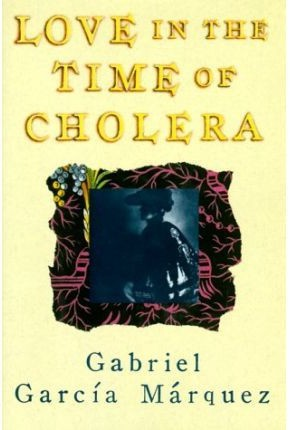 parallels in love in the time of cholera