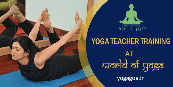 Yoga Teacher Training Courses Yoga Is Not Just About Postures It Is By Webnook Medium