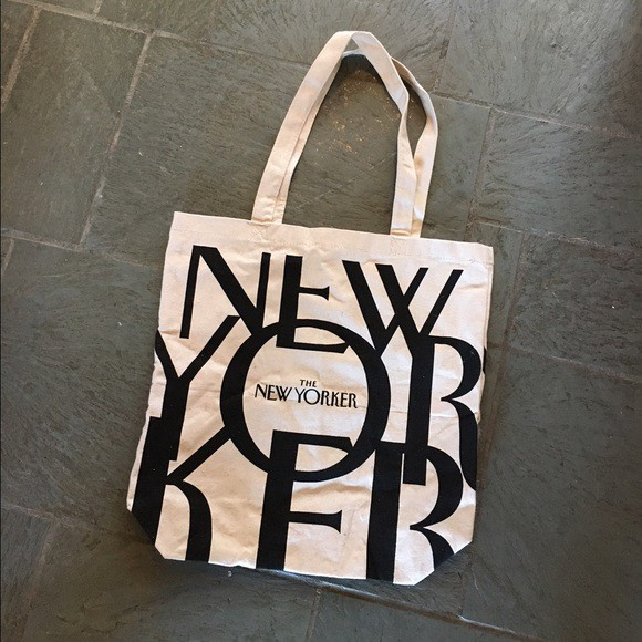 I Lost Everything But Finally Got My New Yorker Tote Bag