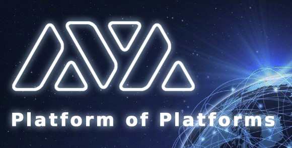 AVA: Perfect Blockchain Toolkit?  my article abou AVA, will be published on TDC
