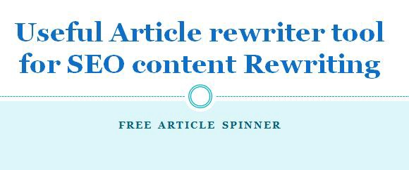 """Image result for Article Rewriter SEO"""""""
