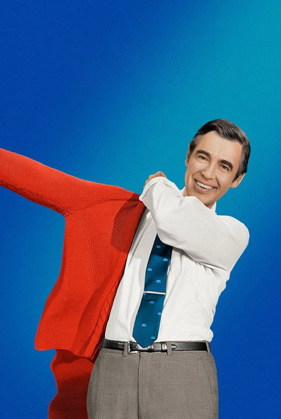 Nicholas Ma Tells The Story Of Fred Rogers In Won T You Be My Neighbor By Nell Minow Medium