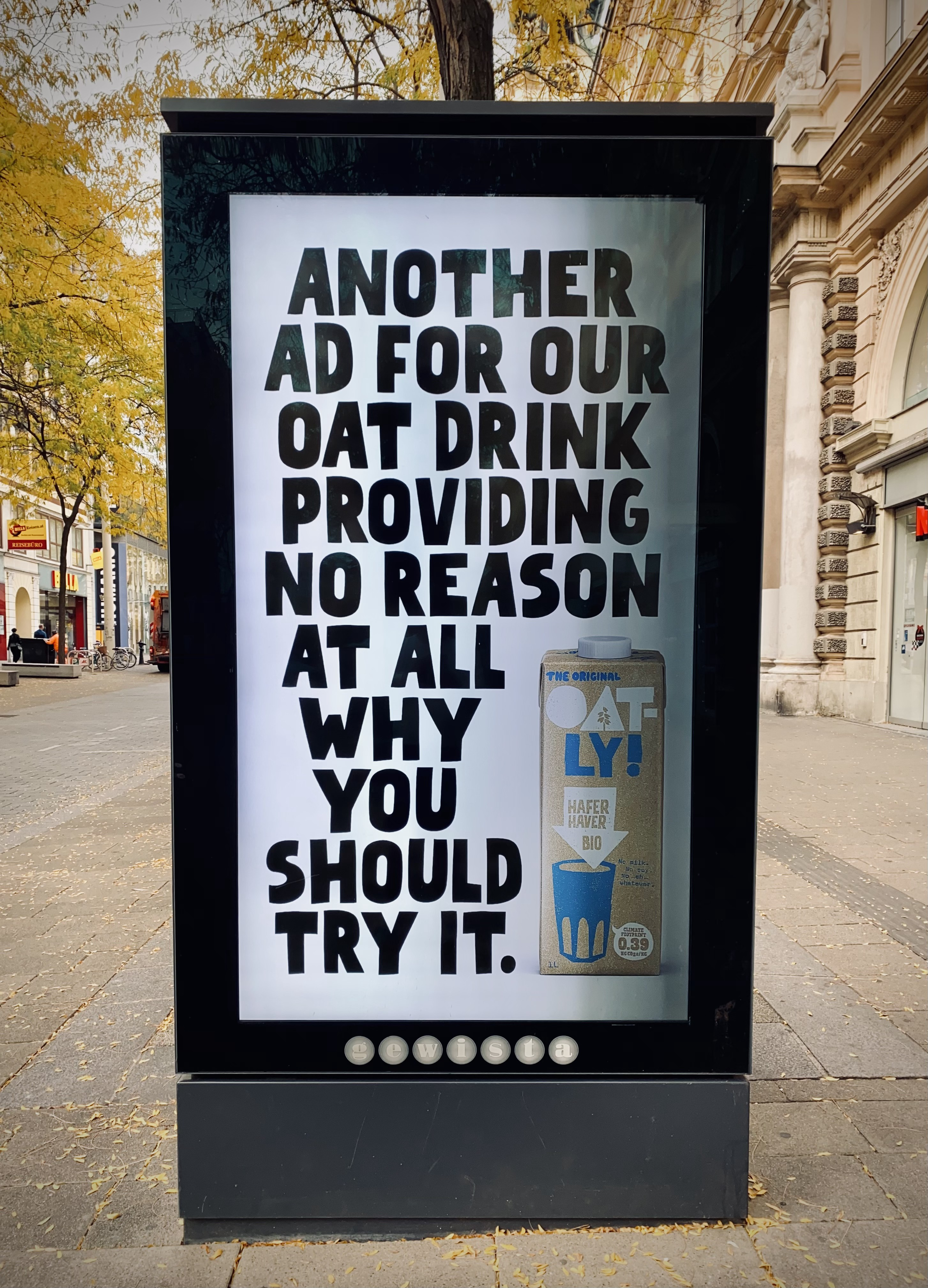 Why Oatly's Anti-Marketing Approach to Marketing Works | Better Marketing