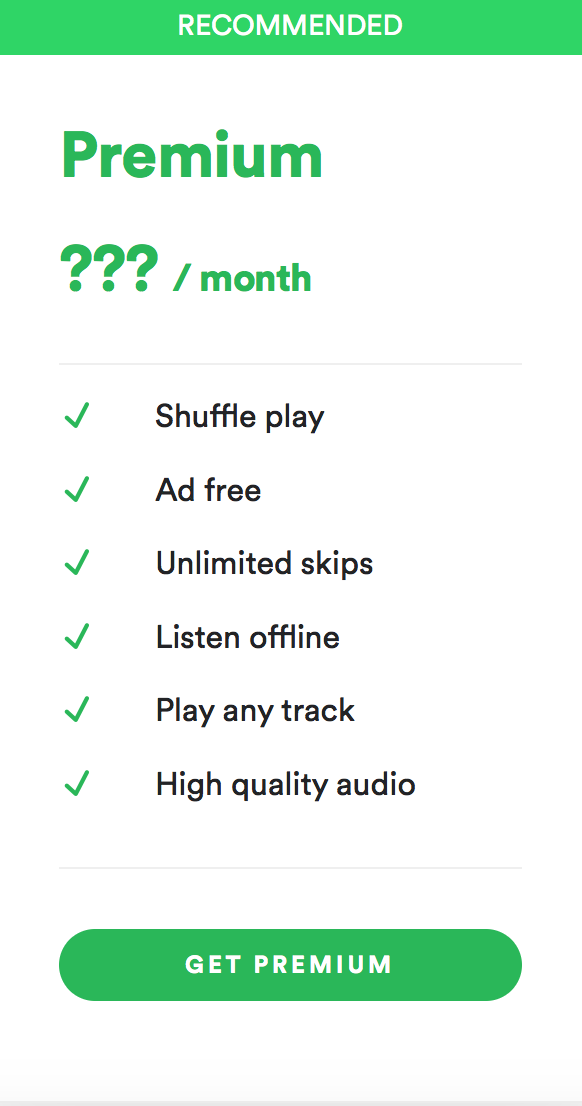 How to use your Barter card on Spotify - Barter - Medium